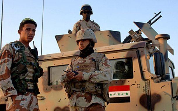 العراق يفكك خلية لبقايا
