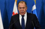 لافروف: سنواصل مكافحة الإرهاب في إدلب